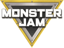 Logo MONSTER JAM