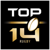 Logo TOP 14 rugby